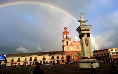 Acercamiento Histórico a Ipiales