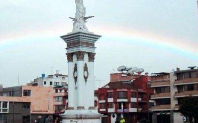 """Por qué: Ipiales, """"Ciudad de las """"Nubes Verdes"""""""
