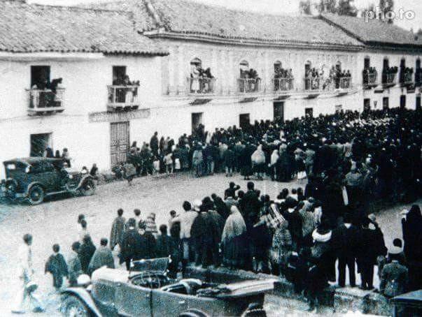 Acercamiento a la Historia del Municipio de Ipiales III