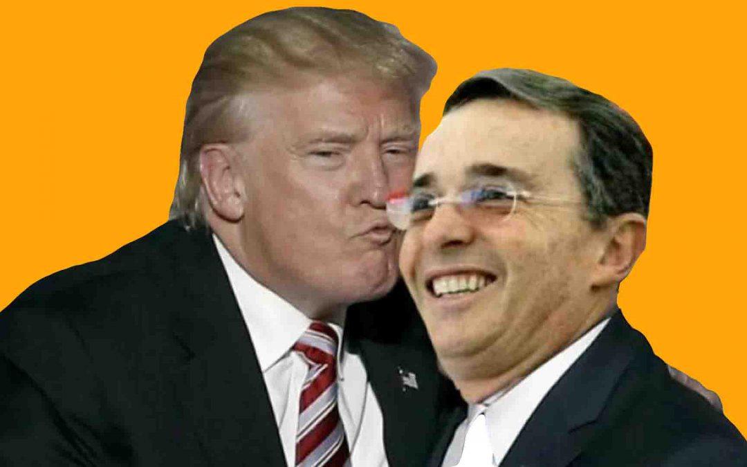 El Trump-Uribismo