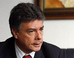 El nariñense Carlos Albornoz Guerrero, exjefe de la DNE, condenado a 19 años de Prisión.