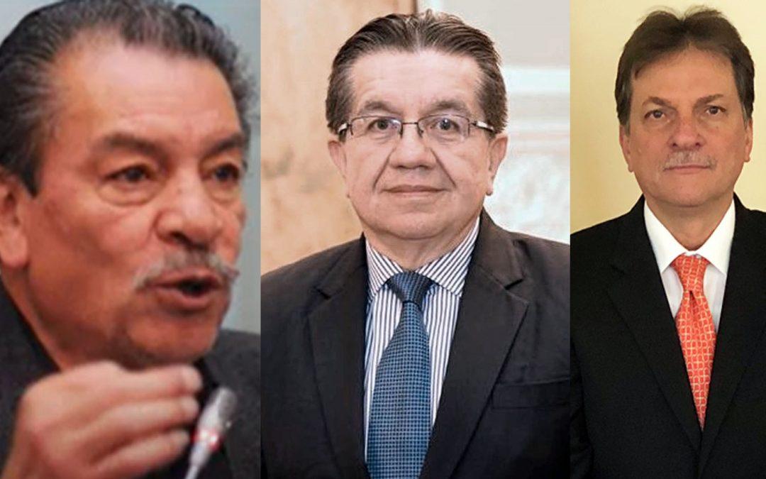 Juzgado de Ipiales admitió Tutela interpuesta por el Senador José Polo en contra del MinSalud