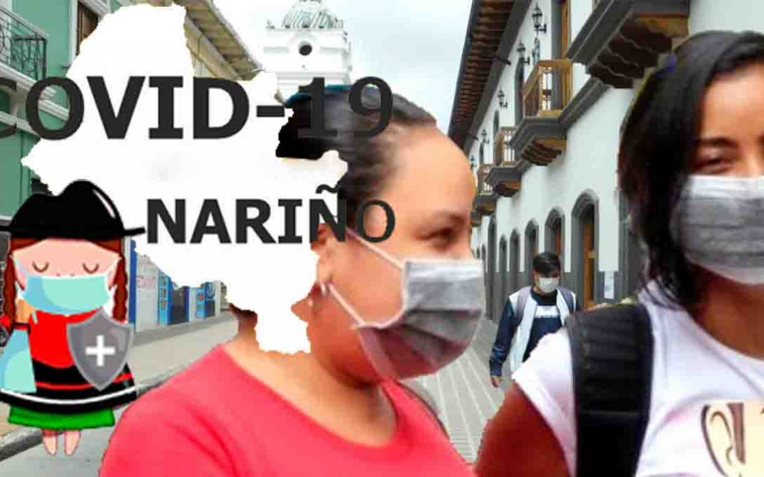 Pasto arribó a los 28.000 contagios y 897 fallecidos desde el inicio de la pandemia en Nariño