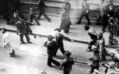 Ipiales y sus muertos del 9 de abril