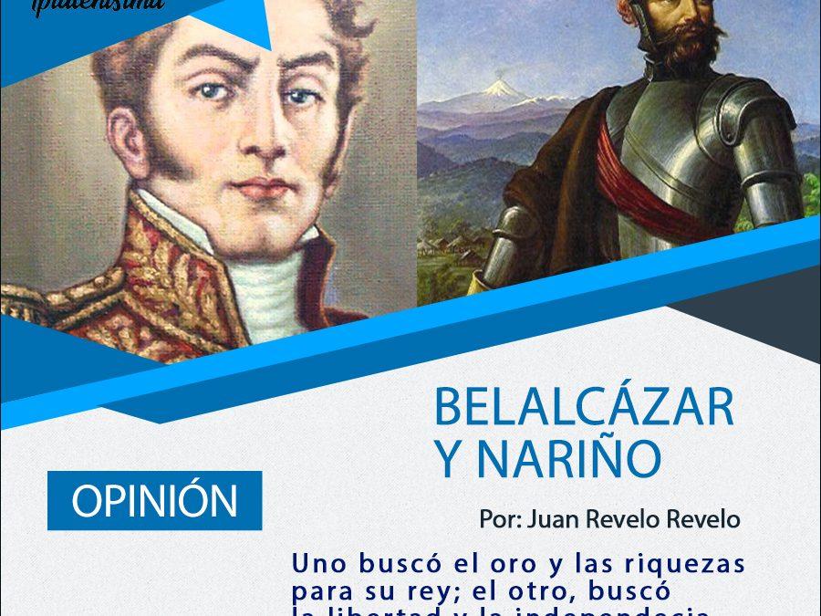 BELACÁZAR Y NARIÑO