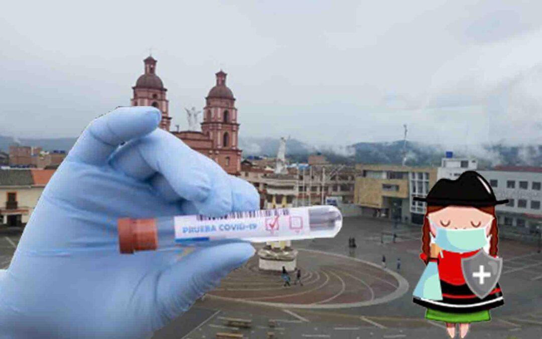 Covid-19, Nariño arribó a 74.000 infectados: Ipiales con 78 nuevos casos registra 7.275 positivos
