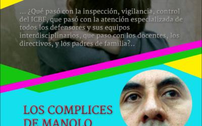Los cómplices de Manolo