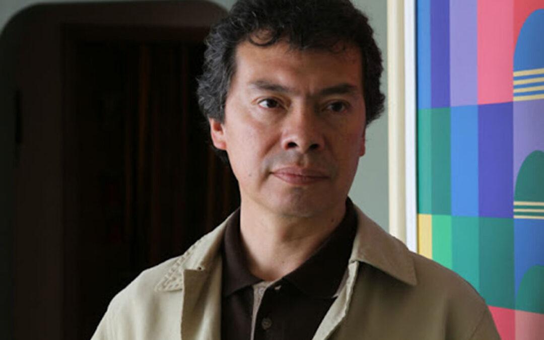 Poemario del docente de la UNAL, en Feria del Libro de Madrid