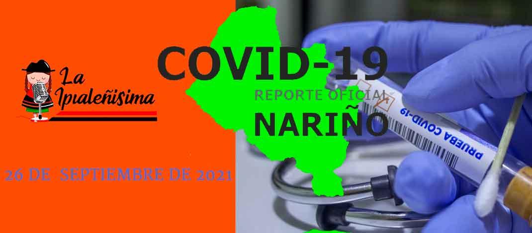 24 nuevos positivos, 321 activos, 64 recuperados y un deceso por la covid-19 reporta el IDSN